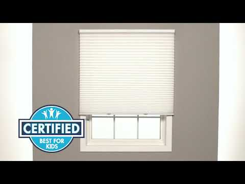 Bali Blinds | Cordless Lift