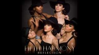 Fifth Harmony - Reflection (Audio//LYRICS IN DB)