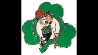 Boston Celtics destroy Cleveland Cavaliers