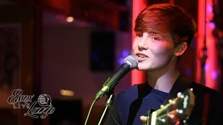 James Smith #BGT - Lets Get It On - Marvin Gaye Cover