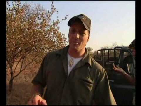 Leopard attack – South Africa Travel Channel 24