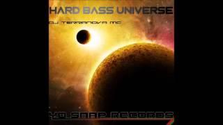DJ Terranova MC - O Fortuna (Hard Bass Mix)