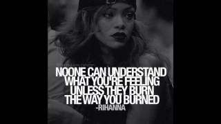 Best of Rihanna Song Quotes 2016