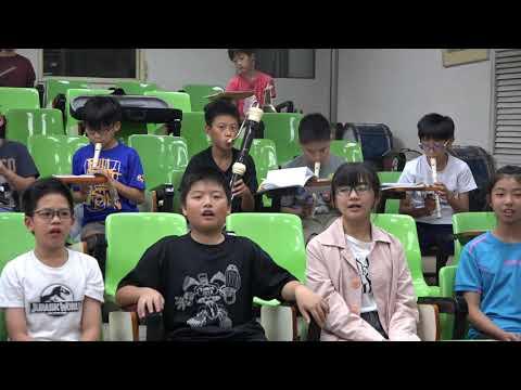 505 停格動畫配樂:撐船調(台灣客家) - YouTube