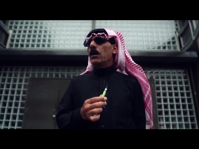 Video oficial de Omar Souleyman Warni Wani
