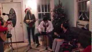 The Burris Band Feat. Caroline Schaff - That Was The Worst Christmas Ever