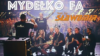 Sławomir Cover - Mydełko FA