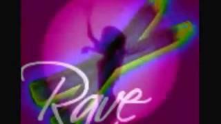happy hardcore-paradise of rave