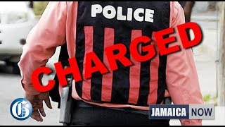JAMAICA NOW: Sexual harassment probe…6 cops charged with 2013 murder…CSEC, CAPE results out