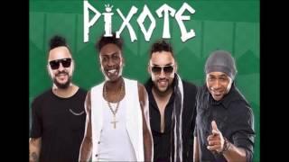 Pixote - Desculpa Perfeita - lançamento 2016