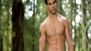 Get Taylor Lautner's 6-Pack (Diet & Fitness Guru)