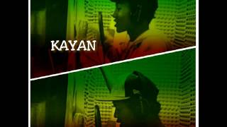 Kayan & Rebel Lion - Nandao ahy [[official audio]] 2k16