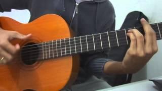 Corsa - Padre Marcelo Rossi - Violão arranjo especial - Fingerstyle