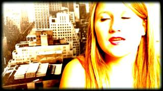 Lily Allen -  Somewhere Only We Know - Cover by Evane