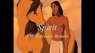 Spirit - I Will Always Return [Finnish]