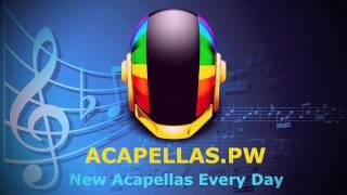 No Doubt – It's My Life (Studio Acapella) + DL Link