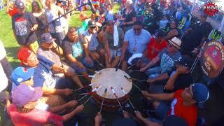 Northern Cree Singers 2017 Fancy Shake @ Shakopee Wacipi