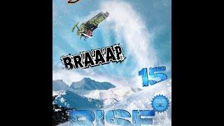 Braaap 15 Rise official film trailer/teaser