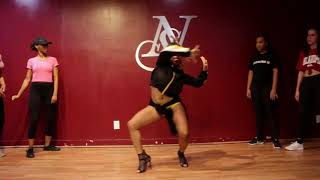 Yella Beezy - That's On Me choreography video