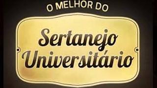Top 10 - Músicas de Sertanejo Universitário Mais Tocadas nas Rádios / Janeiro 2017