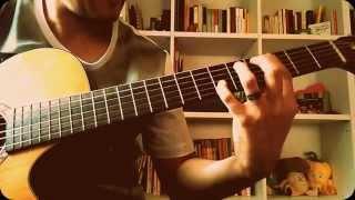 Leonardo Serasini - I'm An Albatraoz (Piano Intro)