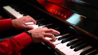 """Ennio Morricone - The Lonely Shepherd """"Kill Bill Soundtrack"""" (Cover By Pavel Piano)"""