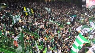 Braços No Ar!   Sporting vs  Gil Vicente
