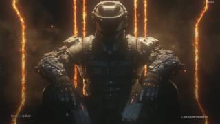 Call of Duty Black Ops 3 Official Soundtrack: Safehouse (Campaign Menu Theme)