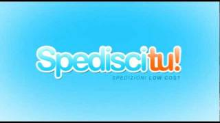 SpedisciTu demo spot animazione grafica