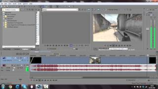 Sony Vegas Pro ft.Video Başı Ve SOnunu Karartma Efekti