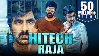 Hitech Raja 2019 New Released Hindi Dubbed Full Movie | Ravi Teja, Ileana