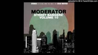 Moderator - Undiscovered Dopeness (feat. Revolutionary Rhythm)