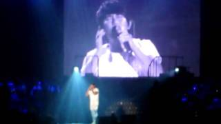 [Fancam] Lee Seung Chul - The Last Concert ( LIVE / K POP )