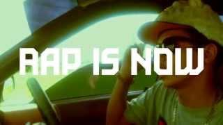 RAP IS NOW - THE WAR IS ON :BlacksheepRR