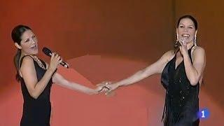"""Azúcar Moreno - Sólo se vive una vez (Gala """"Carnaval De Maspalomas"""" 2014)"""