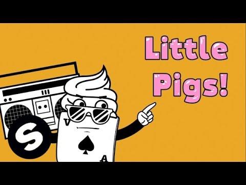 Vanilla Ace - Little Pigs