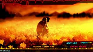 Nightcore - Amy Lee - Speak To Me [Lyrics]