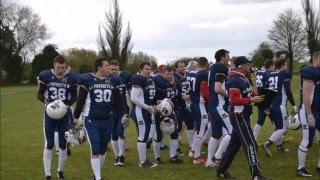 Kings lynn patriots American Football Team