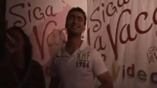 Fui eu ( Zezé di Camargo & Luciano/ José Augusto )