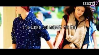 Selena Gomez-Love Will Remember [Traducida]