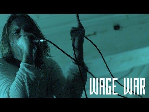 Witness de Wage War Letra y Video