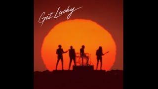 Daft Punk - Get Lucky (Cello Cover)