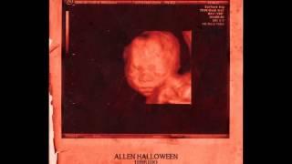 Allen Halloween - Menina Rica