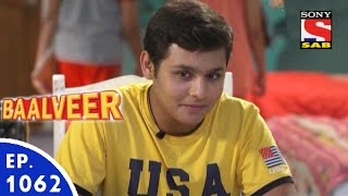 Baal Veer - बालवीर - Episode 1062 - 30th August, 2016 width=