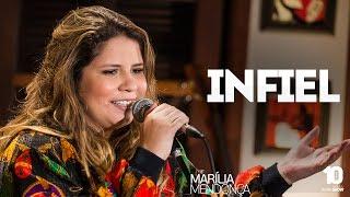 Marília Mendonça – Infiel #MariliaMendoncaAgoraéQueSaoElas