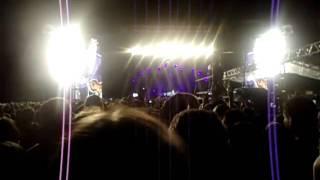 Paul McCartney Poto Alegre 07/11/2010 Falando Português!