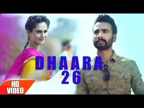 Dhara 26 Lyrics - Hardeep Grewal