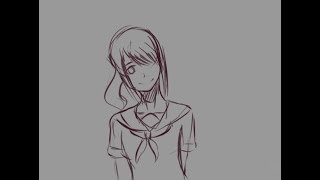 Animation / Yandere Simulator [ Killer - The Ready Set ]