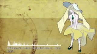 Pokemon Sun & Moon - Lusamine Theme [Electro Swing Remix]