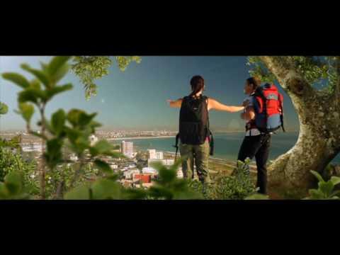 Nelson Mandela Bay – Discover Freedom